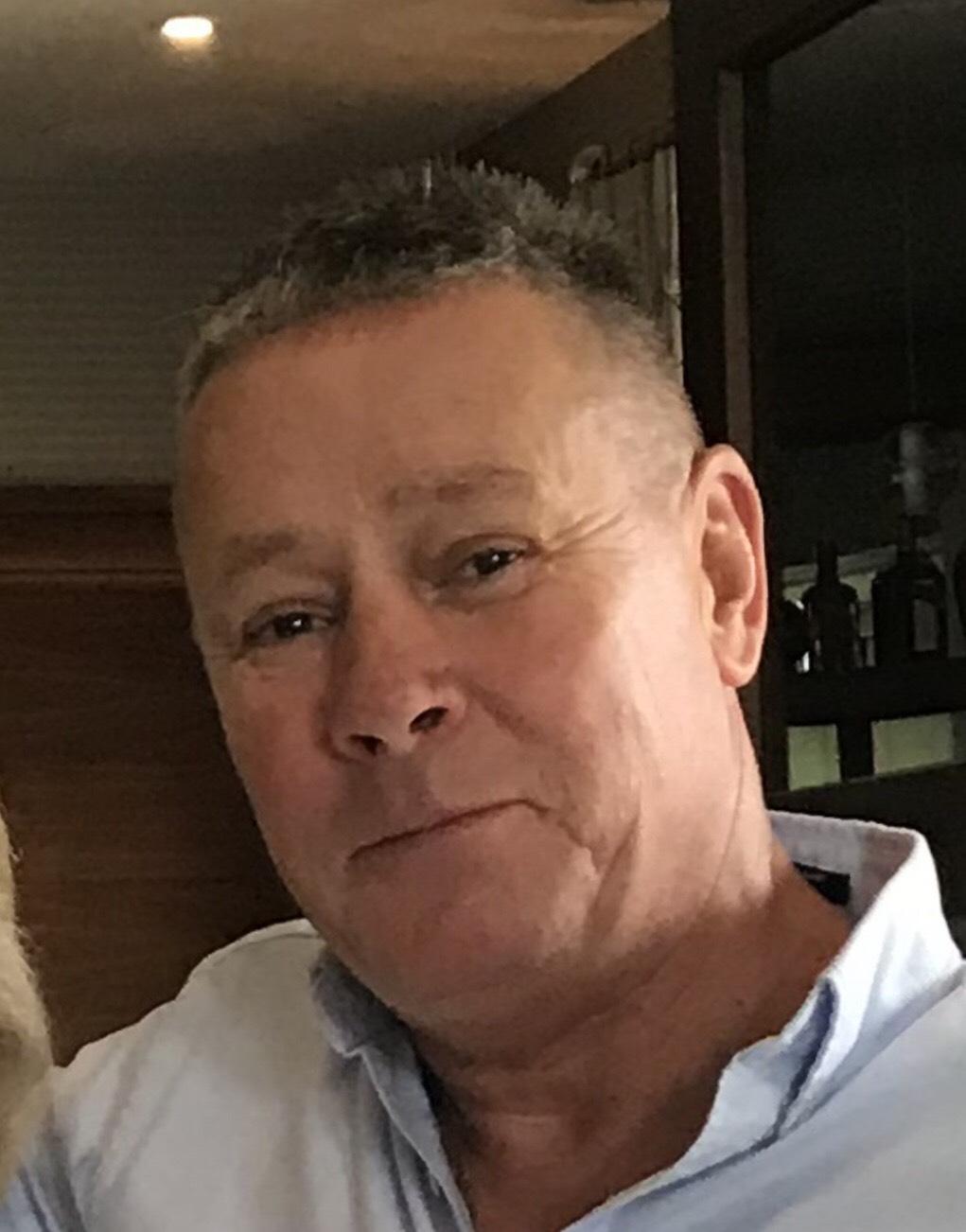 Mark Heaton park manager